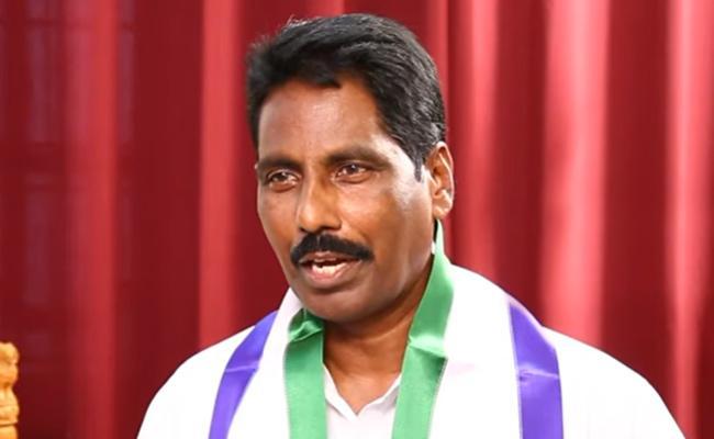 Arthur Says YSRCP Will Clean Sweep Municipal Elections In Nandikotkur - Sakshi