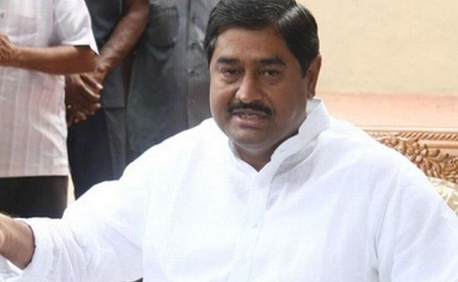Dharmana Prasada Rao Expressed Happiness Over Allocation Of Rajya Sabha Seats To Two BC - Sakshi