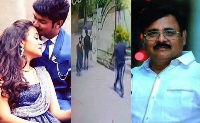 Miryalaguda Pranay Case Trial In Nalgonda Special Court What Is In Chargesheet - Sakshi
