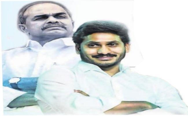 YS Jagan Has Allotted 10 Percent Seats BC - Sakshi