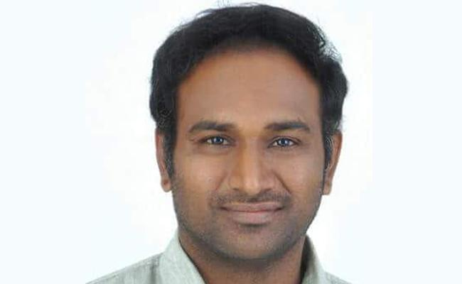 Khammam Labour Officer Anand Reddy Assasinated At Bhupalpally Forest - Sakshi