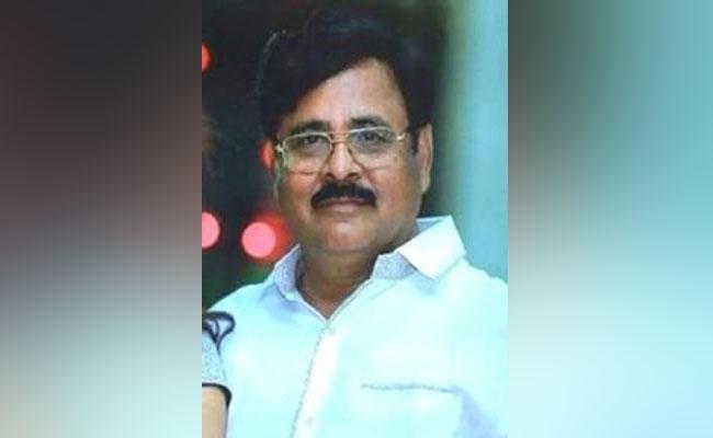 Saifabad Police Investigating Case Of Maruthira Raos Suicide - Sakshi