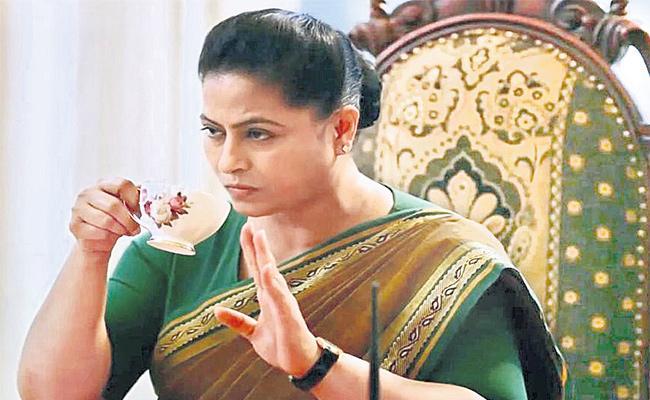 Movie Artist Jayasri Rachakonda Special Interview in Sakshi