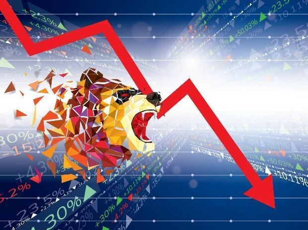 Indian Equity Markets Went On A Freefall - Sakshi