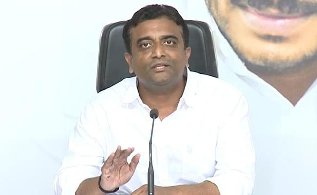 Kasu Mahesh Reddy Slams Chandrababu Over Palnadu Issue - Sakshi