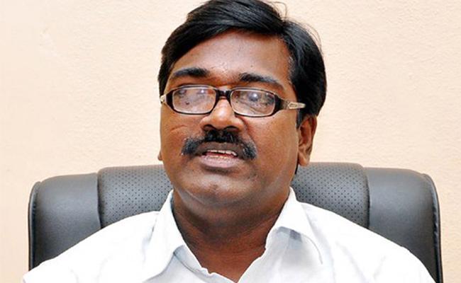 Puvvada Ajay Kumar Said Apology In Legislative Council - Sakshi