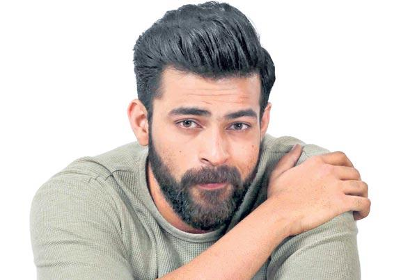 Varun Tej Boxer Movie Shooting Updates - Sakshi