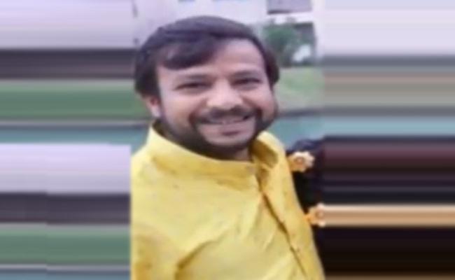 Telangana Software Engineer Departed In USA - Sakshi