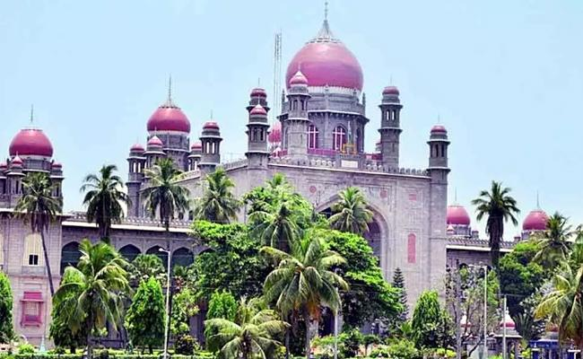 High Court Green Signal To Sub Engineer Posts Recruitment - Sakshi