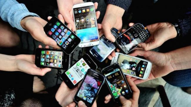 GST On Mobile Phones Likely To Be Increased - Sakshi