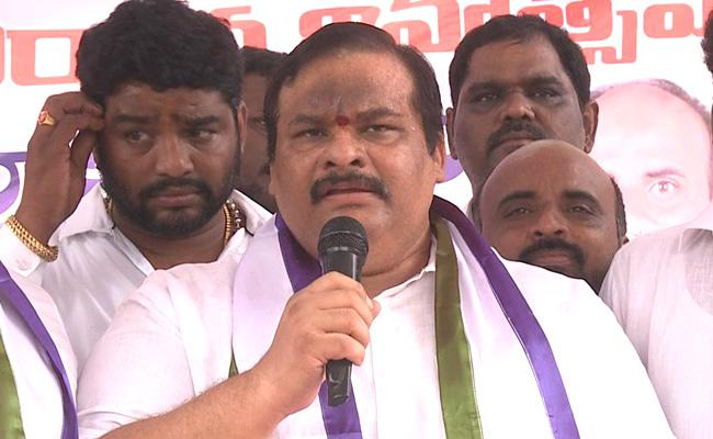 YSR Congress Party 10th Anniversary Celebrations In Hyderabad - Sakshi