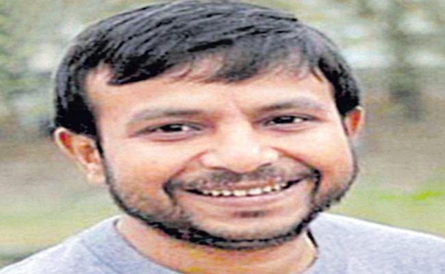 Arun Kumar From Kamareddy Lost Life In US - Sakshi
