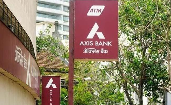 Axis ICICI Bank announce investment in Yes Bank - Sakshi