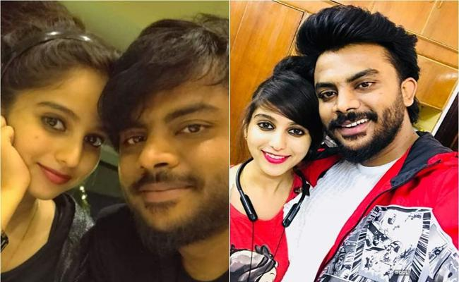Singer Chandan Shetty Honeymoon Break With COVID 19 Effect - Sakshi