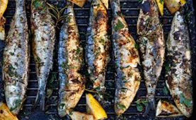 Special Story About Variety Dishes Of Fish - Sakshi