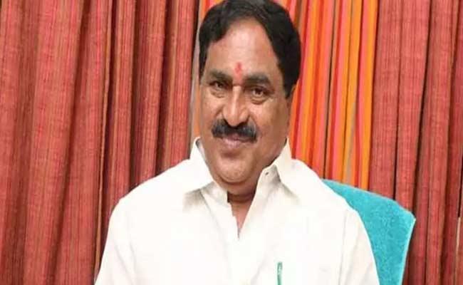 Cm KCR Praises Errabelli dayakar rao In Assembly - Sakshi