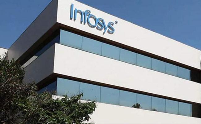 Coronavirus: Infosys Vacates Building In Bengaluru - Sakshi