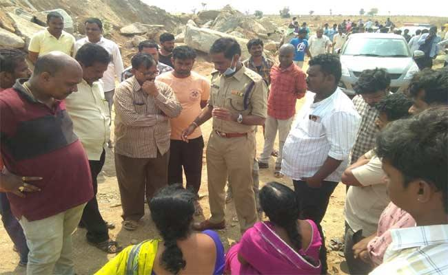 Kartik Murder Case: Police Investigation Speeding Up - Sakshi
