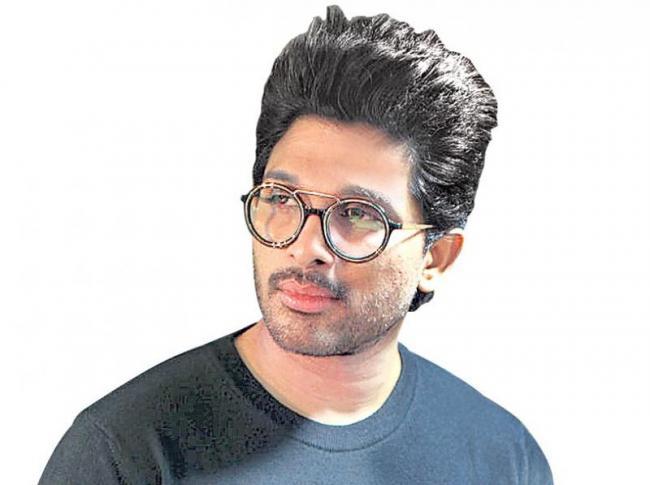 Allu Arjun Next movie shooting at maredumilli forest - Sakshi