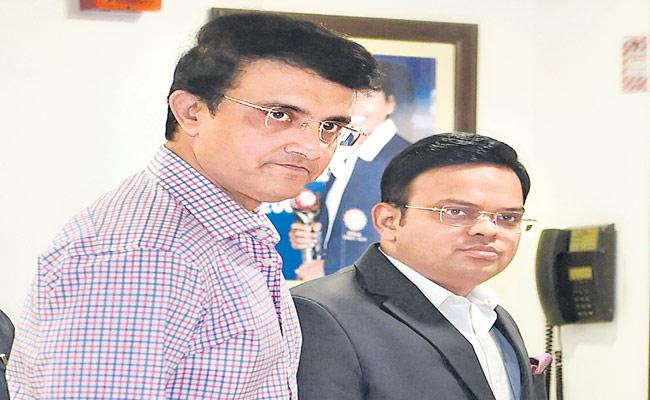 Sourav Ganguly Speaks About IPL 2020 Will Be Truncated If It Happens - Sakshi