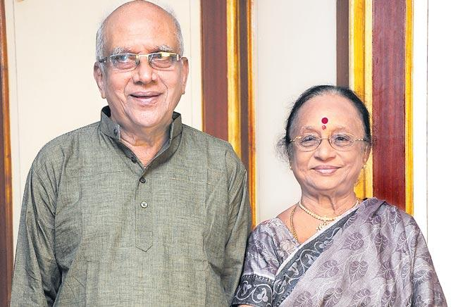 Sakshi Exclusive Interview With Singeetham Film Director Srinivasa Rao
