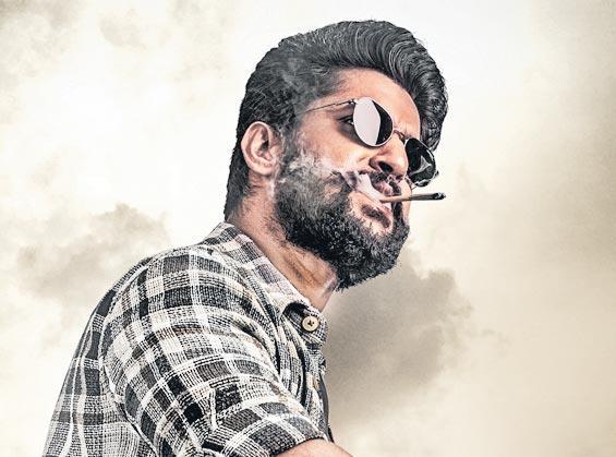 Nani V Movie Release Postponed - Sakshi