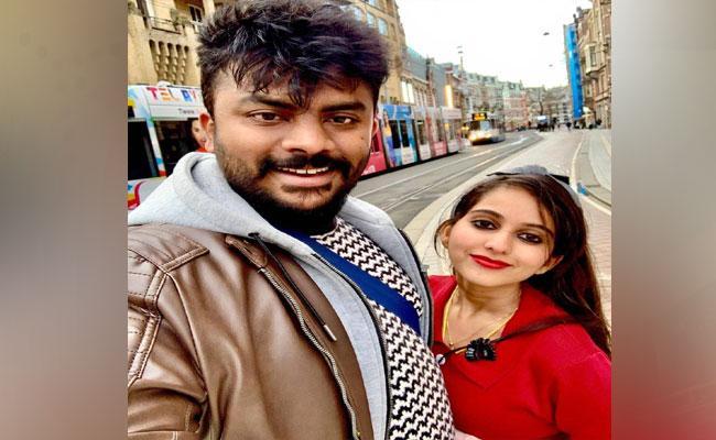 Chandan Shetty Gives Clarity On HisHoneymoon Trip - Sakshi