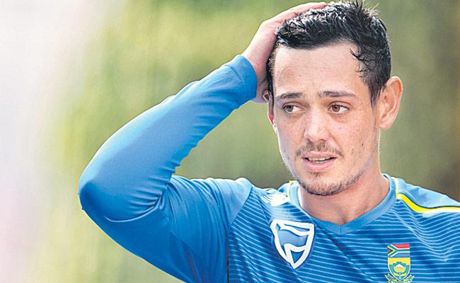 Quinton De Kock About The Journey Of Team From Lucknow - Sakshi