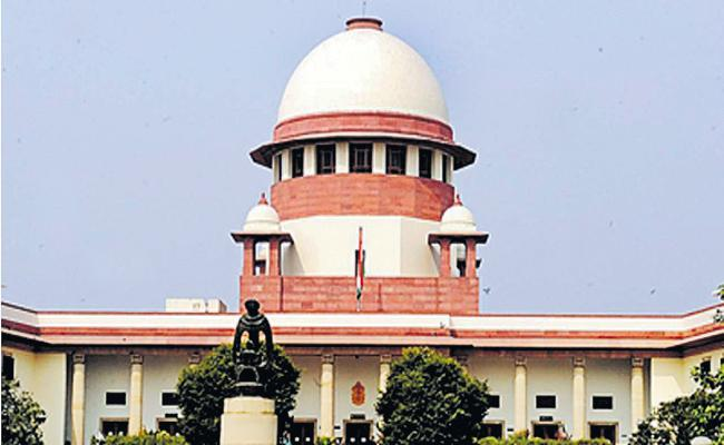 Andhra Pradesh Government To Supreme Court On Local Body Elections Postpone - Sakshi