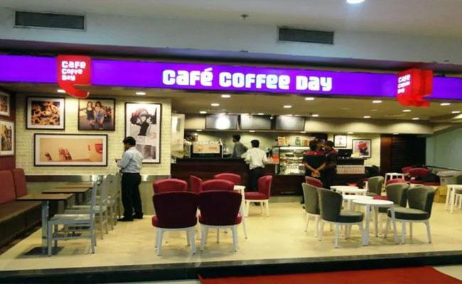 Rs 2000 cr Missing FromCoffee Day Firms Accounts - Sakshi