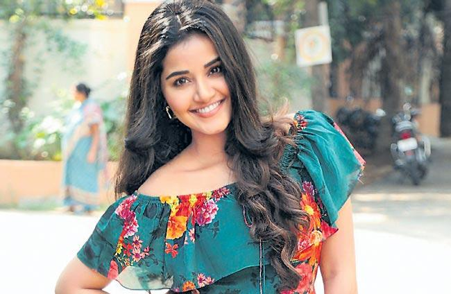 Anupama Parameswaran Next Movie Is Lady Oriented - Sakshi