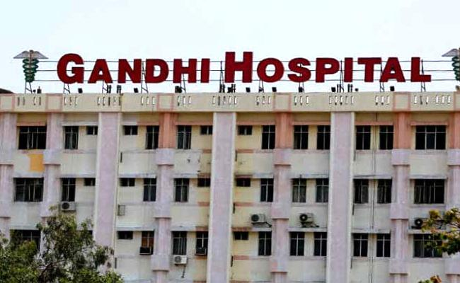 Nizamabad Man Hospitalised With Coronavirus Symptoms - Sakshi