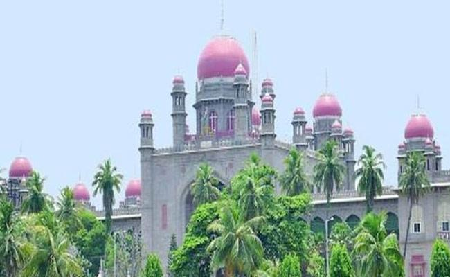 High Court Initiated Measures To Prevent The Spread Of Coronavirus In The Courts - Sakshi