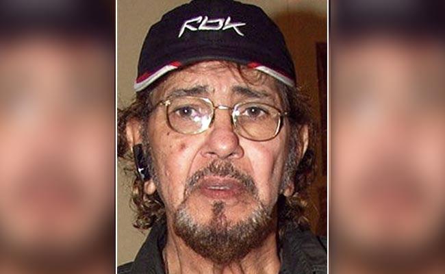Bollywood Actor Imtiaz Khan Passes Away In Mumbai - Sakshi