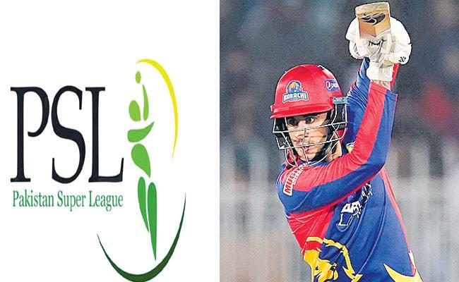 Cricketer Alex Hales Got Symptoms Of Coronavirus - Sakshi