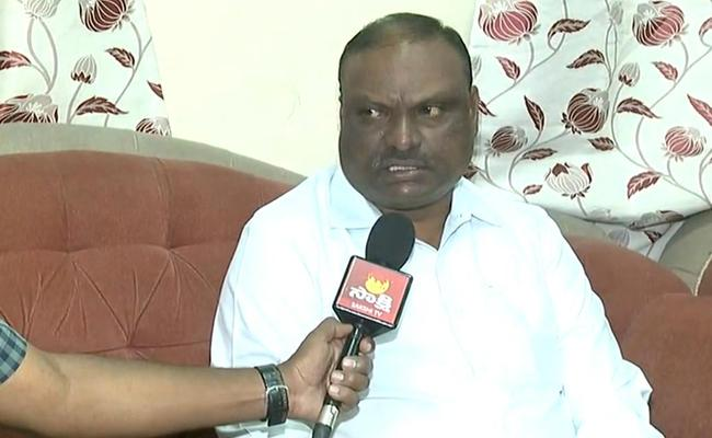 SSC Board Director Satyanarayana Reddy Comments Over Tenth Exams - Sakshi