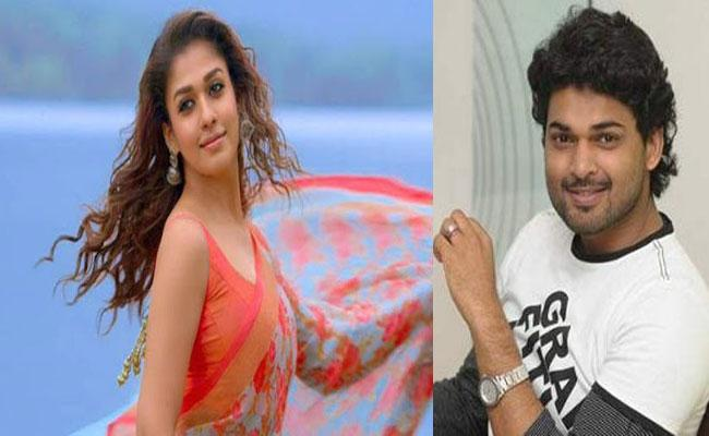 Ajmal Will Be Seen In A Film With Nayanthara - Sakshi