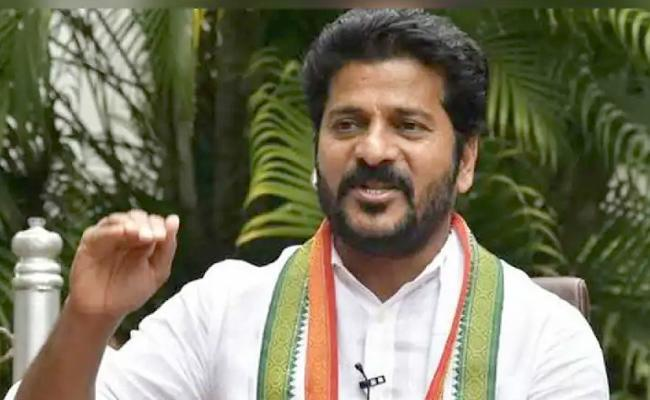 Congress MP Revanth Reddy Gets Bail In Drone Case - Sakshi