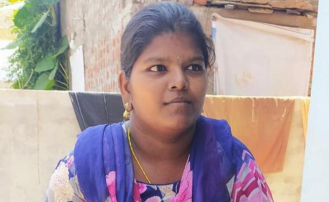 Right Side Heart in Women in Wyra Mandal Khammam - Sakshi