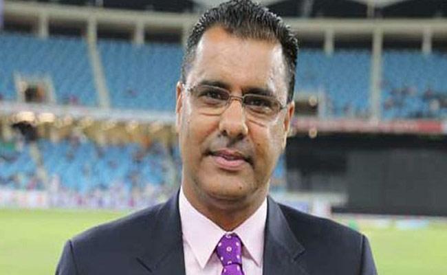 Waqar Younis Unhappy On Test Championship Without PAK India - Sakshi
