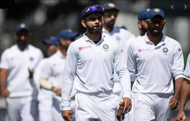 IND Vs NZ: New Zealand Beat India in Second Test - Sakshi