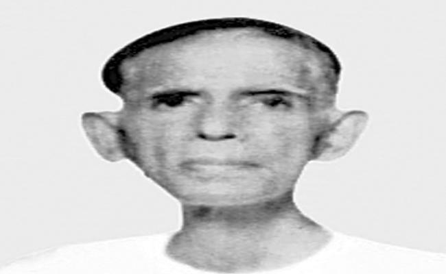 Sakshi Sahithya Maramaralu