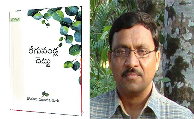 Analysis On Koduri Vijaykumar Book - Sakshi