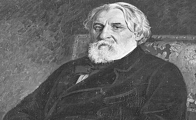 Story On Ivan Turgenev And His Mother - Sakshi