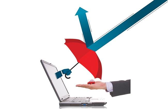 Details of Digital Vehicle Insurance Policy - Sakshi
