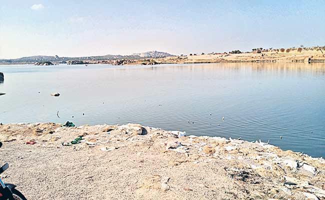 Shameerpet Lake: Tourism Place Near Hyderabad - Sakshi