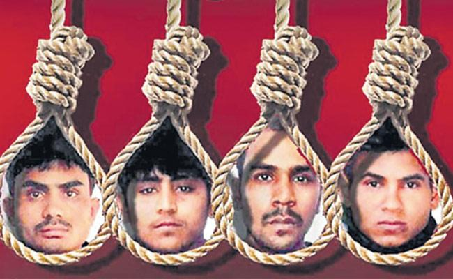 Special Story About Nirbhaya Convicts By Madhav Singaraju - Sakshi