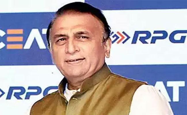 Sunil Gavaskar On MS Dhoni's Comeback Into The Indian Team - Sakshi