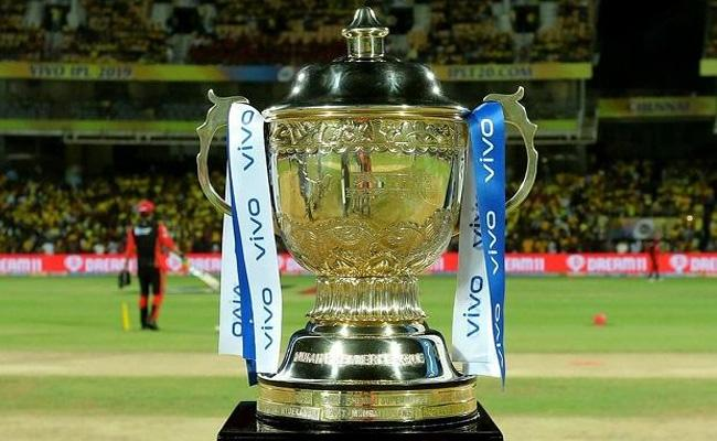 BCCI Eyes On Plan B For IPL 2020 - Sakshi
