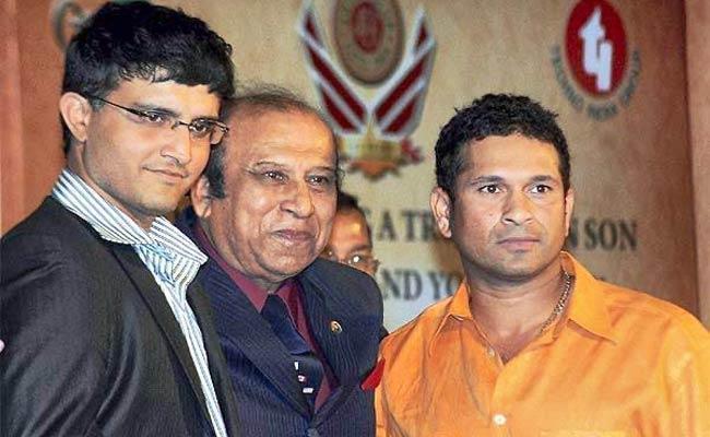 Indian Football Legend PK Banerjee Lost Breath Sachin Deep Condolences - Sakshi